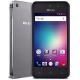 Telefono Celular Blu Vivo 5 Mini Quad-core Dual-sim 8gb 5mp