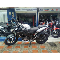 Pulsar 200 Ns Bsiv Nueva 0 Kms Facil Financiacion
