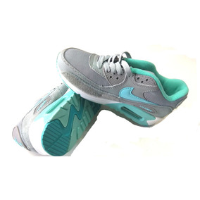 Nike Air Max Femenino Numero 37.5