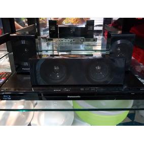 Home Teather Panasonic 5.1