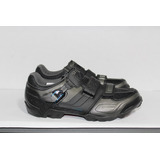 Zapatos Ciclismo Mtb Shimano Torbal M089 Talla 45 U, 28.5cm