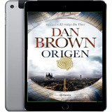 Coleccion Origen Dan Brown + 6 Libros Digital Pdf.