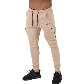 Echt By Globesky Pants Gym Casual Tarda 4-6 Semanas