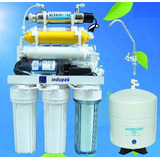 Purificador De Agua Osmosis Inersa 8 Etapas Freedom Water