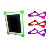 Capa Bumper Tablet 7 A 8 Polegadas Ipad Cce 7 Multilaser M7