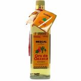 Mezcal Oro De Oaxaca Joven Con Gusano Urquiza Drinks