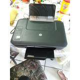 Impresora Hp Deskjet Ink Advantage 2515