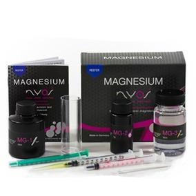 Teste De Magnesio Para Aquarios Marinhos. Nyos Corais