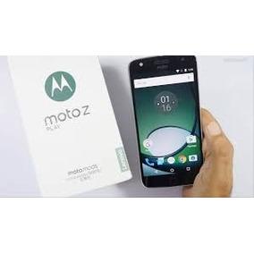 Motorola Z Play Nuevo Libre. Promo Dia Del Padre