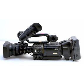 Filmadora Profesional Gyhd251 Cine Me Costó$3000 Vendo $850