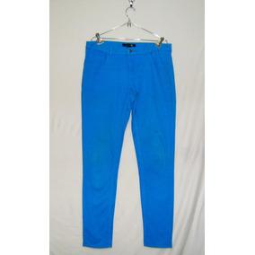 18e518dea0f Linda Calça Jeans Destroyed Skinny Forever 21 Tam. 42 44 - Calçados ...