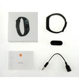 Relógio Smartwatch Pulseira Inteligente Xiaomi Mi Band 2