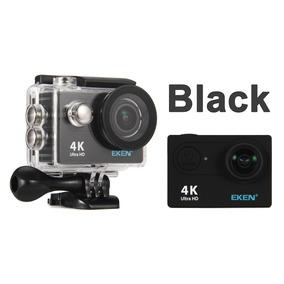 Câmera De Ação 4k Ultra Hd Alta Definição Esportiva Original