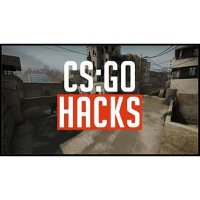 Hack Cs Go Wall, Aim, No Flash ... Atualizado 30/06