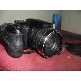 Camara Fujifilm S4200 Semiprofesional 14mp 24x Zoom