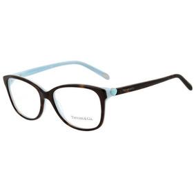 Oculos Grau Tiffany Tf2059b 8134 Top - Óculos con Mercado Envios no ... 832939ec3d