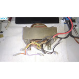 517 Transformador No Break Power Sinus 2400 Bifx T04472-03