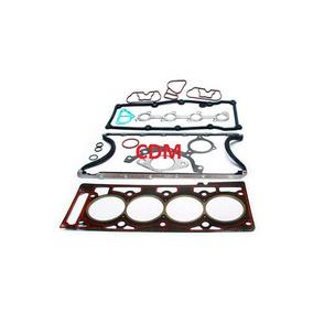 Kit Junta Motor Sem Retentor Ford Fiesta Ka Escort 1.6 8v
