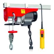 Diferencial Electrica - Polipasto 800 Kg 10 Metros 220 V