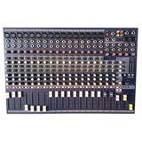Venetian Audio Efx 16 Consola Mixer Efectos Sonido