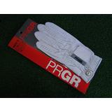 Luva Prgr P/ Golf Masculina Tam Div - Mão Esquerda - Nova