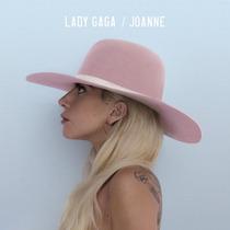 Lady Gaga Joanne Cd Deluxe Nuevo Ya En Stock