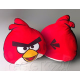 Almofada Angry Birds Red Bird