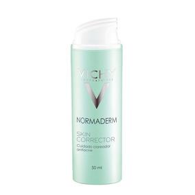 Normaderm Skin Corrector Vichy - Antiacne Clareador 50ml