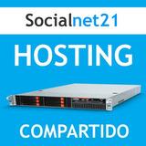 Hosting Web Con Cpanel, 50gb/4tb, 15 Días Demo Socialnet21