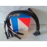 Cables De Bujias Dodge Dart,pick Up,van, 318-360 Americanos
