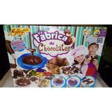 Mi Alegria Fabrica De Chocolates