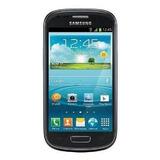 Samsung S3 I8200 Mini Negro - Fábrica Teléfono Desbloqueado