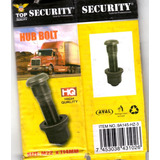 Esparrago M22x114mm Hub Bolt Kenworth Dina Camion Gandola