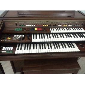 Organo Yamaha Antiguo Electone