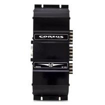 Módulo Amplificador Digital Corzus Hf404 - 4 Canais - 400 W