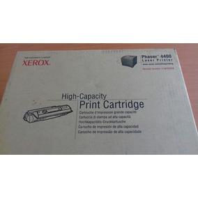 Toner Xerox Phaser 4400. Laser Printer