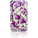 Skin Mp3 Skinit Antique Paisley Vinyl Skin For Ipod T