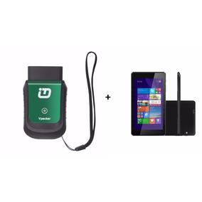 Tablet + Scanner Vpecker Easydiag Aproveite !