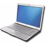 Laptop Hp Dv6000 Edición Especial Blanca Plata En Partes