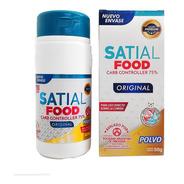 Satial Food Carb Controller 50gr Bloquea Carbohidratos