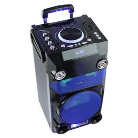 Caixa Amplificadora Aca-300 - Amvox