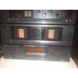 Amplificador,preamplificador Y Equalizador,sansui Vintage 1a