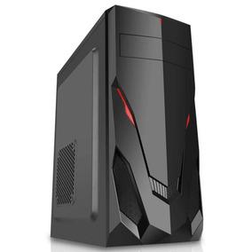 Pc Cpu Gamer I7 7700k, 16gb, Hd 1tb, Ssd 120gb, Windows 10