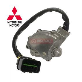 Chave Seletora Interruptor Inibidor Pajero Sport Full Dakar