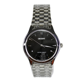 Reloj Orient Original Fondo Negro Mod. Qb1n-c0-a Msi