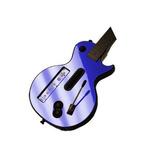 Guitar Hero Iii 3 (gh3) Para La Piel De Nintendo Wii - W70