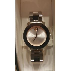 f3952158e8a Relogios Movado Feminino  - Relógios De Pulso no Mercado Livre Brasil