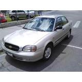 Estopera Trasera Cigueñal Chevrolet Esteem Siderick 1.8