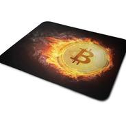 Bitcoin Btc Mouse Pad