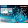 Aura Effect Blue Figure Rise Azul Bandai